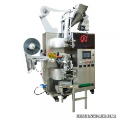 filter paper bag packing machine