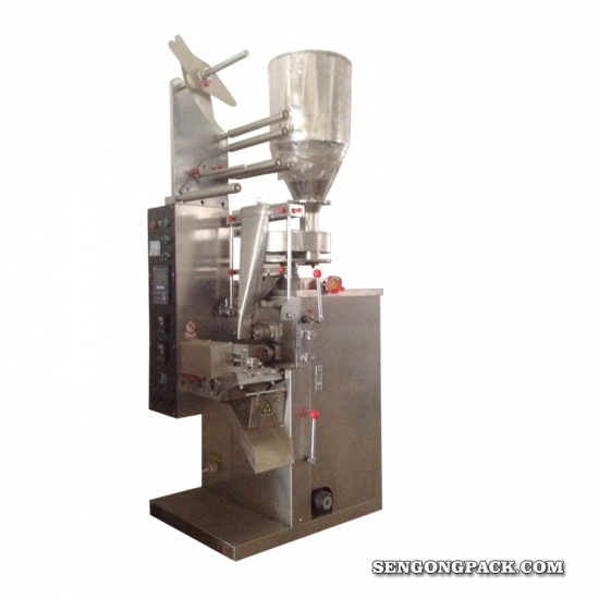3 Side Seal Bag Granules Packaging Machine