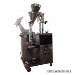 3 Sides Seal Bag Powder Packaging Machine