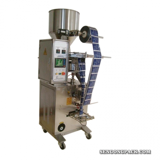 Automatic Pillow Bag Granule Packaging Machine