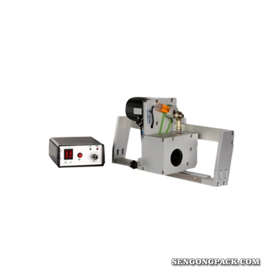 SG-815 Electric Ink Roll Date Coder- SENGONG