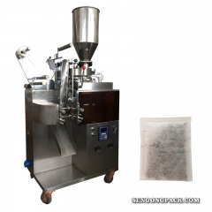 Automatic chewing tobacco  Packaging Machine