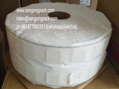Drip coffee filling machine Filters film- SENGONG