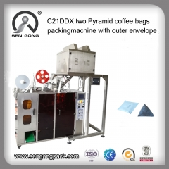 Non-woven  tea packing