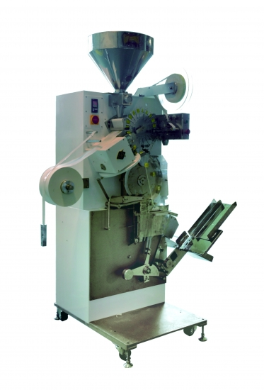SG-6 tea bag packing machine- SENGONG