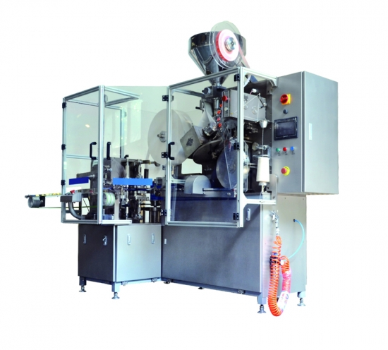 SG-15G Tea bag packing machine- SENGONG
