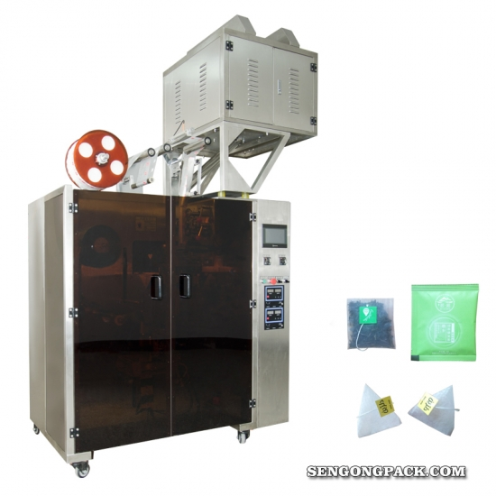 nylon triangle packing equipment