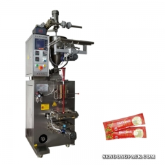 T60Y Automatic 3 Side Seal Liquid Paste Packaging Machine- SENGONG