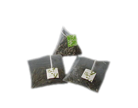 Nylon Triangle Tea Bag Packing