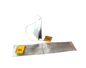 Double Chamber Tea Bag Packing