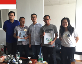 Indonesia Customers